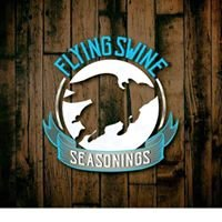 Flying Swine Seasonings