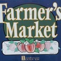 Murphysboro Farmer's Market