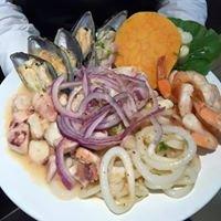 Ceviche INCA Restaurant