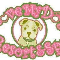 Love My Dog Resort and Spa