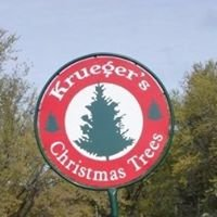 Krueger's Sprucegate Christmas Tree Farm