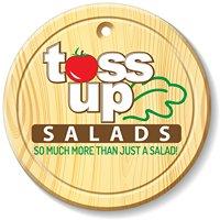 Toss Up Salads