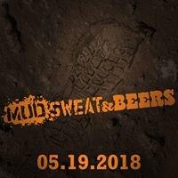 Mud Sweat and Beers 7K Trail Run
