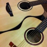 The Boatyard Guitar Workshop