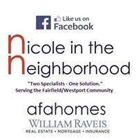 Nicole in the Neighborhood