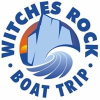 Witches Rock Boat Trip