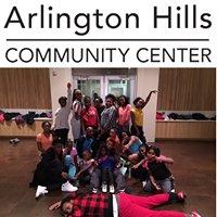 Arlington Hills Community Center