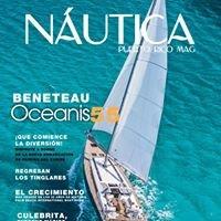 Náutica Puerto Rico Magazine