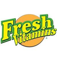 Fresh Vitamins Caribbean