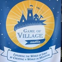 Game of Village Austin