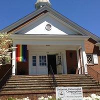 Unitarian Universalist Congregation of Somerset Hills (UUCSH)