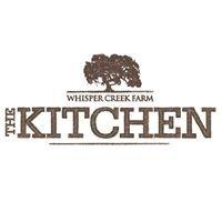 Whisper Creek Farm: The Kitchen
