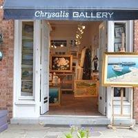 Chrysalis Gallery