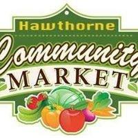 Hawthorne Community Market