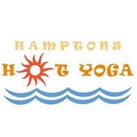 Hamptons Hot Yoga