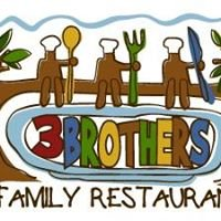 Three Brothers Family Restaurant