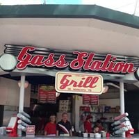Gass Station Grill - MN State Fair