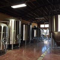 Kansas Territory Brewing Company