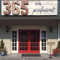 365 on Piedmont