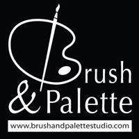 Brush & Palette