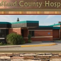 Stafford County Hospital