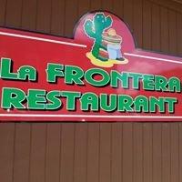 La Frontera Mexican Restaurant