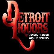 Detroit Liquors Wine & Spirits Jannus Landing