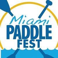 Miami Paddle Fest