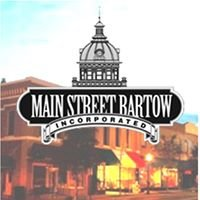 Main Street Bartow