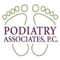 Podiatry Associates, PC