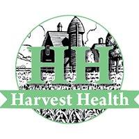 Harvest Health Foods