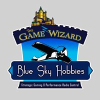 Game Wizard and Blue Sky Hobbies