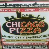 Chicago Pizza Co.