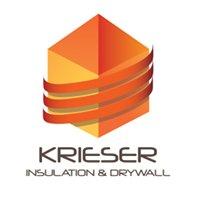 Krieser Drywall & Insulation