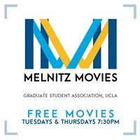 GSA Melnitz Movies