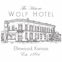 The Historic Wolf Hotel