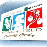 Read & Feed Community Garden