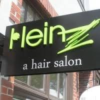 Heinz Salon