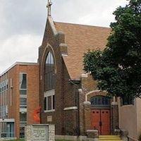 Mounds Park United Methodist Church