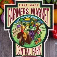 Lake Mary Farmers Market