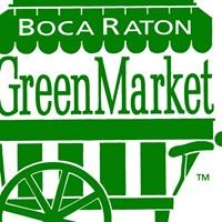 Boca Raton GreenMarket