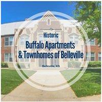 Historic Buffalo Apartments & Townhomes