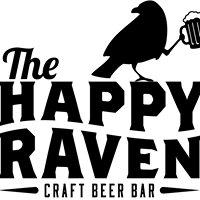 The Happy Raven