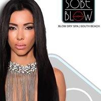 SoBe Blow