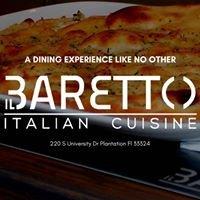 IL Baretto Italian Cuisine