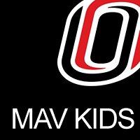 UNO Mav Kids