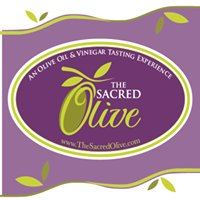 The Sacred Olive