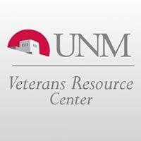 UNM Veterans Resource Center