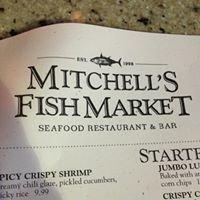 Mitchells Fish Market Winter Park
