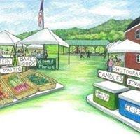 Catawba Valley Farmers' Market